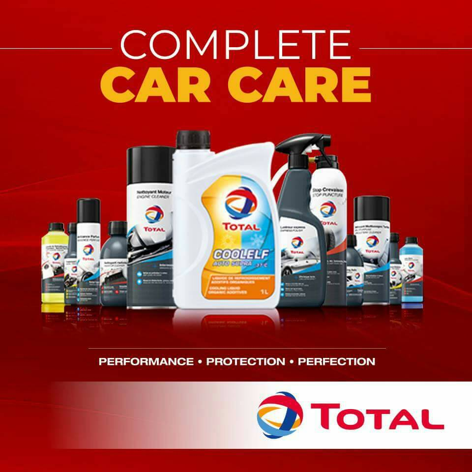 Total Kenya On Twitter Its Sunday Again Time To Treat Your Car