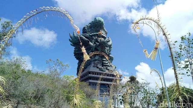 Manfaat Saat Ajak Anak ke Garuda Wisnu Kencana Cultural Park https://t.co/NxHyfyhlRH via @haibundacom https://t.co/WfkiC2LVUA