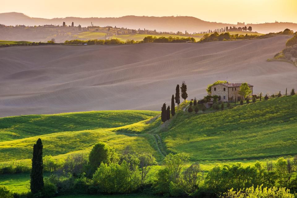 The extraordinary part of Tuscany you really need to see: https://t.co/YRUUGeA3gA https://t.co/X5REGQcEq7