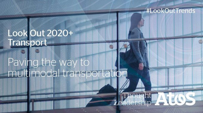 Check out our Look Out #IndustryTrends report to get a glimpse into the future of #transport...