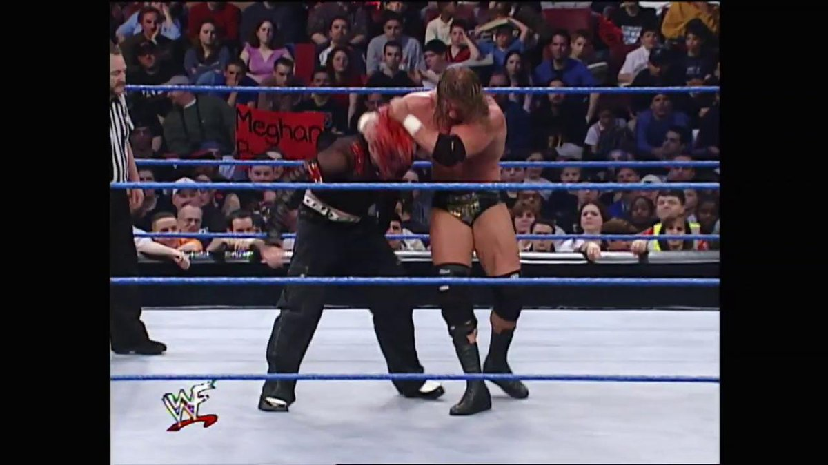 .@JEFFHARDYBRAND defeating @TripleH for the #ICTitle: the upset of the decade or one of the coolest moments in #SmackDown history? Well let YOU decide! #SD1000 @MATTHARDYBRAND @StephMcMahon