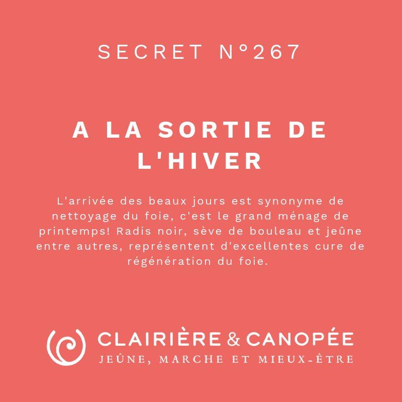 Clairiere Canopee Jeune Marche Et Mieux Etre On Twitter