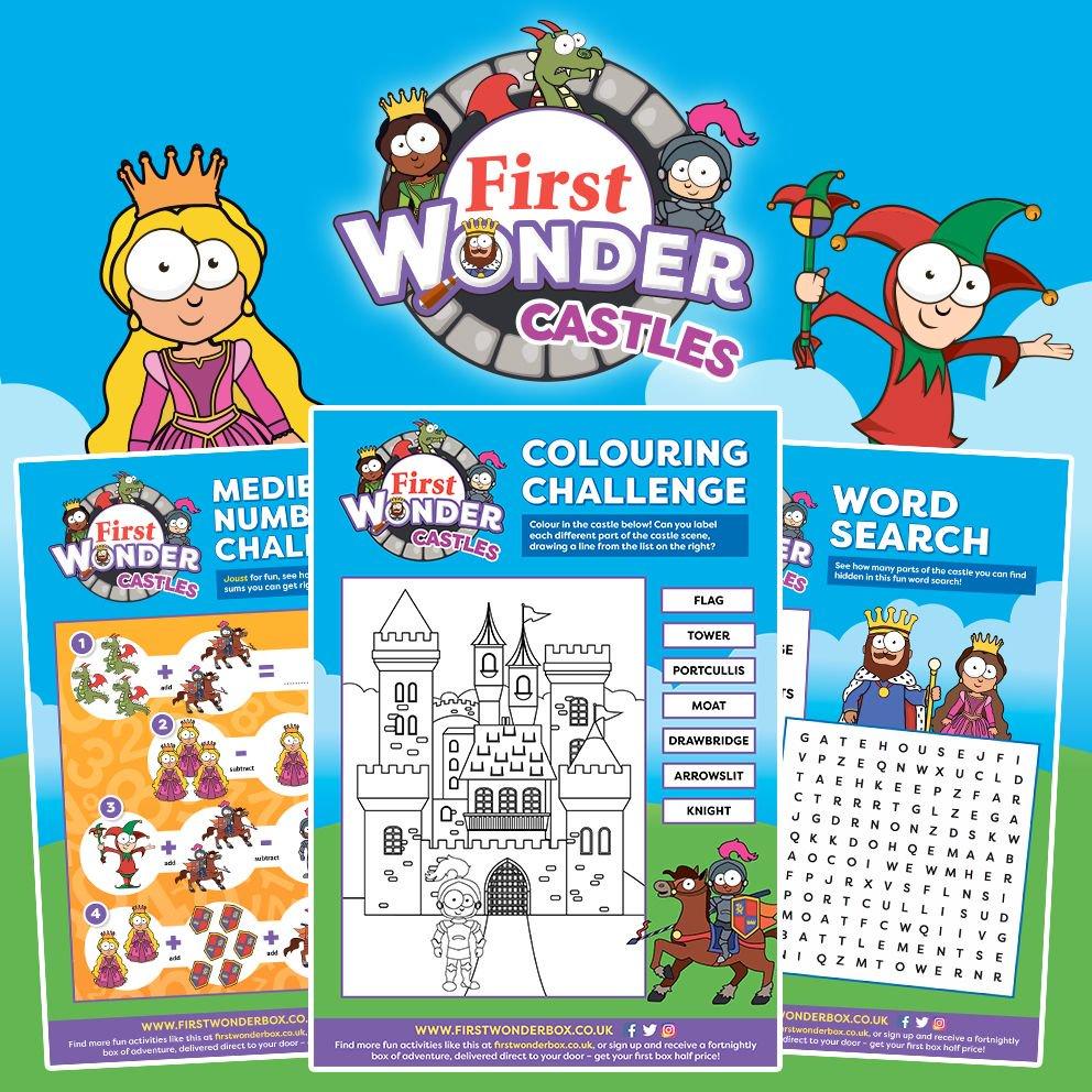 First Wonder Box (@firstwonderbox) | Twitter