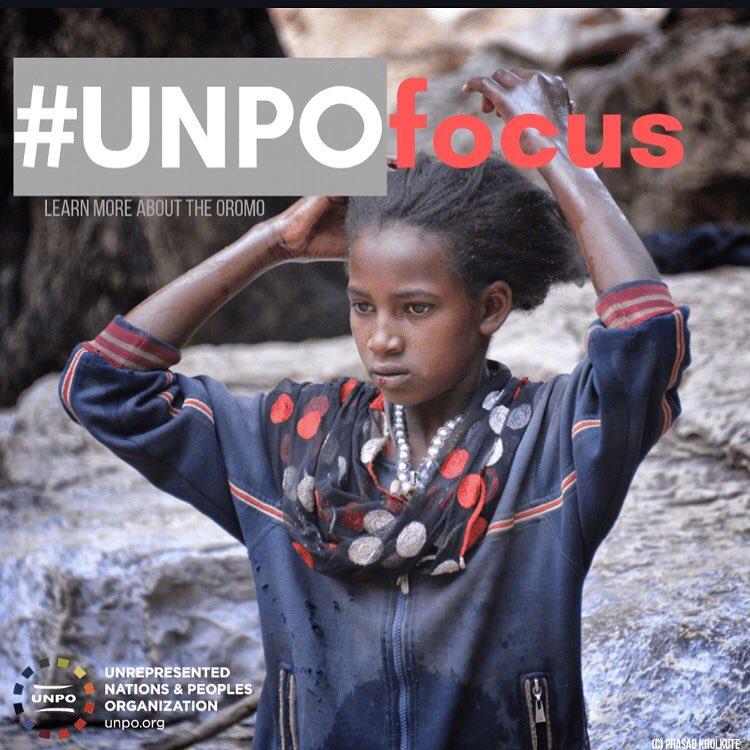UNPO on Twitter: