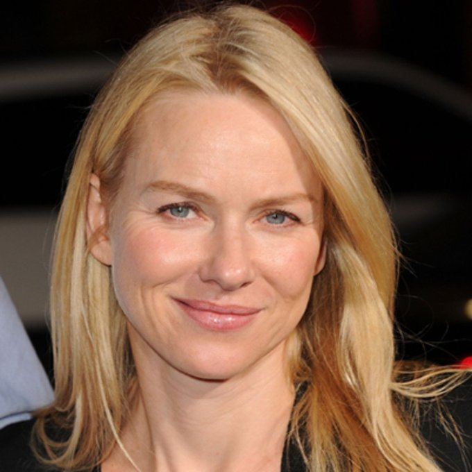 Joining today... Naomi Watts. Is she on message? Wish her a  happy birthday from us ;)