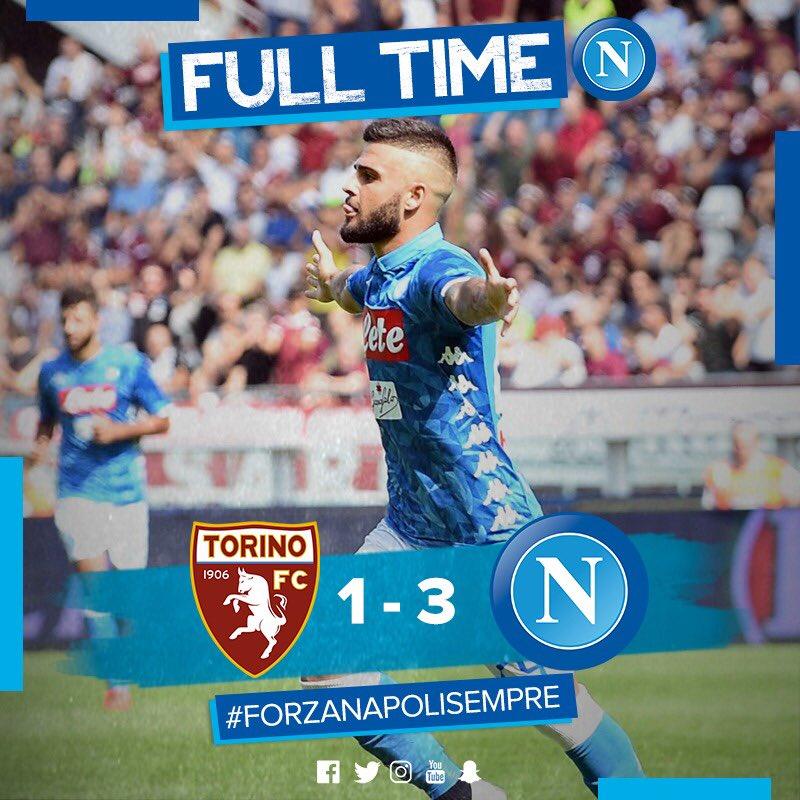 Torino-Naples