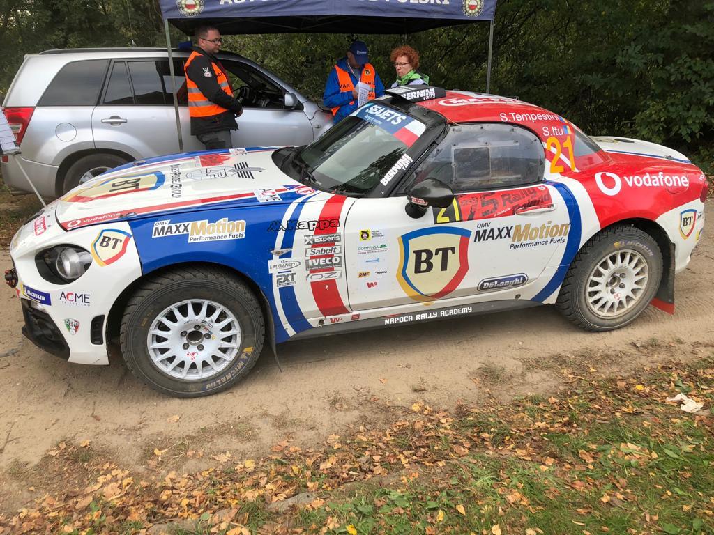 Rally Polonia 2018 ERC - Página 3 Dnx4kOqW0AAIdU1