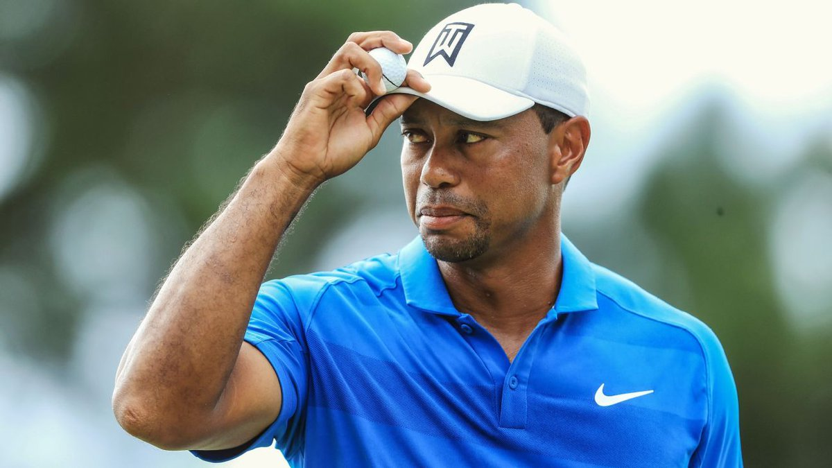 🐯 Tiger Woods is now the 9/1 favourite to win #TheMasters in 2019 I think its safe to say, hes back... #TOURChampionship