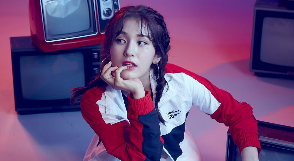 Jeon So Mi rumored to have signed contract with YG's The Black Label https://t.co/Ut2vcwstxB