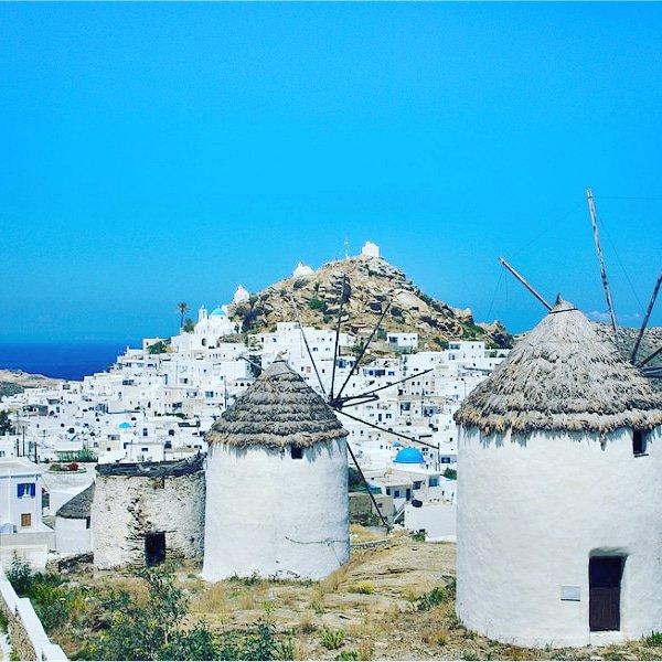La bellezza pura di Ios, Cicladi, Grecia.Scopri IOS sul nostro sito ISOLE-GRECHE: https://goo.gl/oyj2M3#viaggi #travelblogger #grecia #greece #isolegreche #vacanze #greekislands #ios #23settembre #travel #BuonaDomenica #buongiorno #ARitmoDeLCuore #equinoziodautunno  - Ukustom