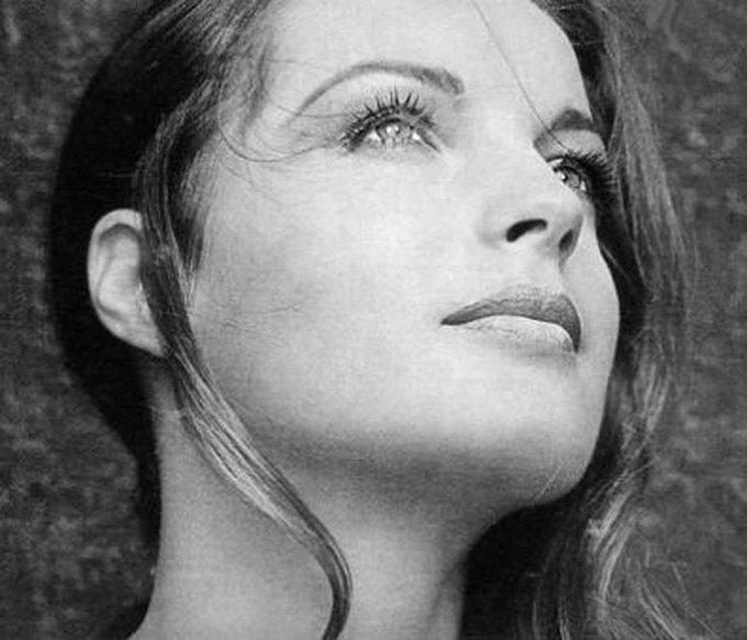 Happy Birthday-Romy Schneider