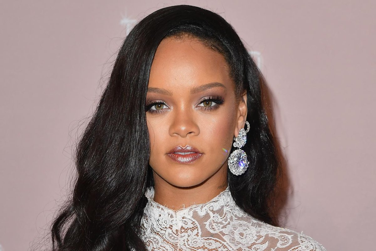 Rihanna has been appointed as an ambassador by the government of Barbados https://t.co/Hy6TuJN4g1
