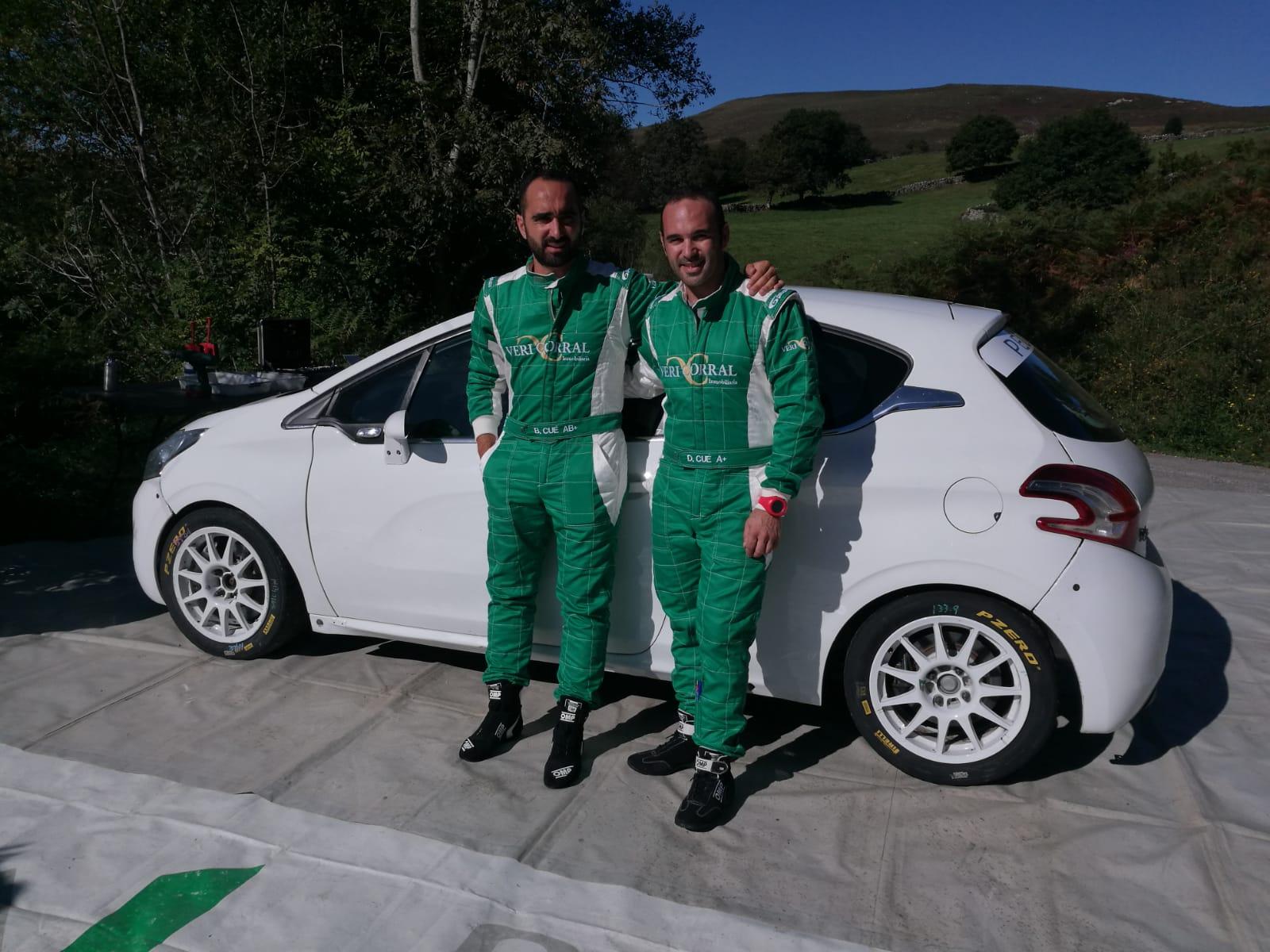 CERA: 42º Rallye Villa de Llanes [28-30 Septiembre] DnxPXBmXsAA48Xt