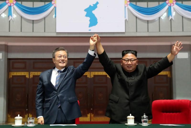 Пошаговый анализ межкорейского саммита