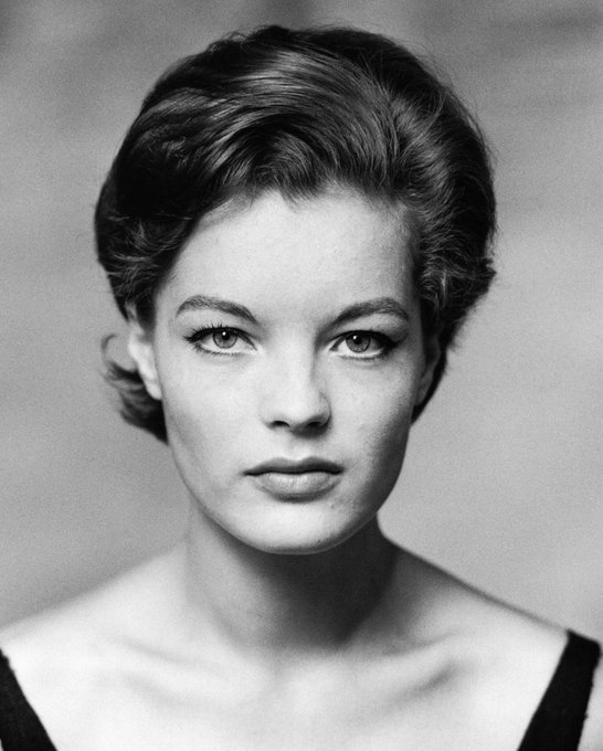 Happy Birthday to the beautiful and talented Romy Schneider! (1938-1982)