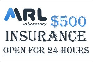 Image for Medical Research Insurance OPEN!