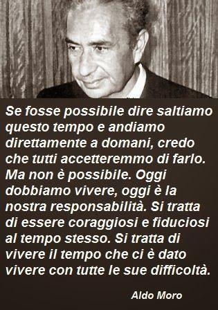 23 SETTEMBRE 1916: nasce ALDO MORO.#23settembre #SeiILPensiero #AldoMoro #PensieroIndelebile #PerleDiPensiero #pensierisenzacatene #unTemaAlGiorno  - Ukustom