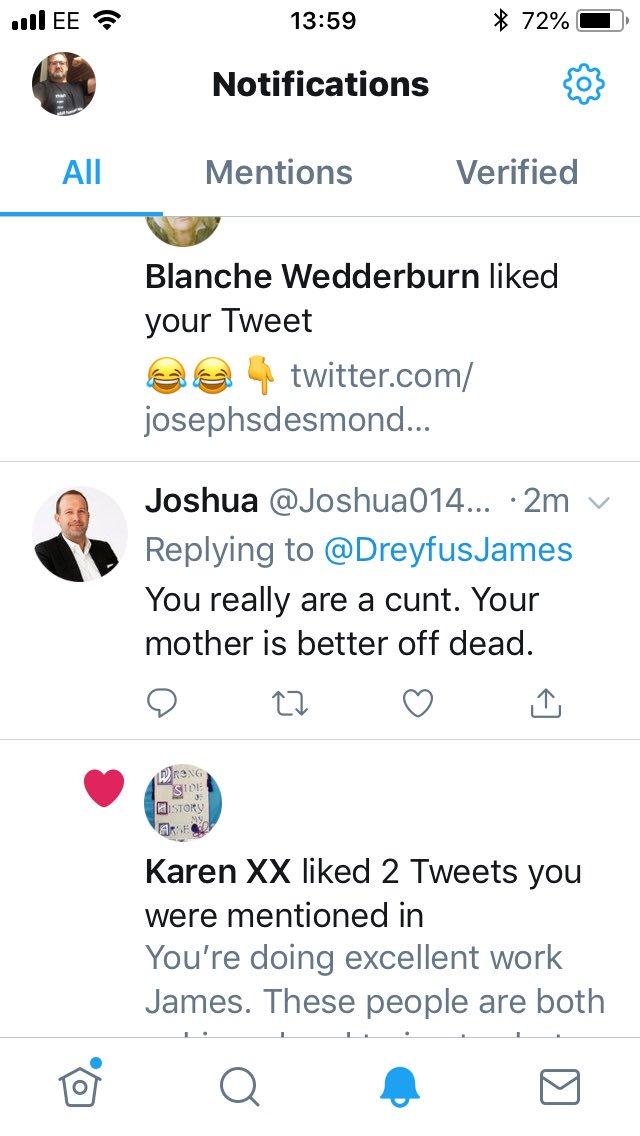James Dreyfus on Twitter: