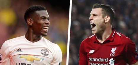 "Graeme Souness: Would I rather have Paul Pogba or James Milner in my team? Thats easy, it isnt even a question. Milner everyday of the week, hes a proper player."" Who would I rather play against? Paul Pogba."