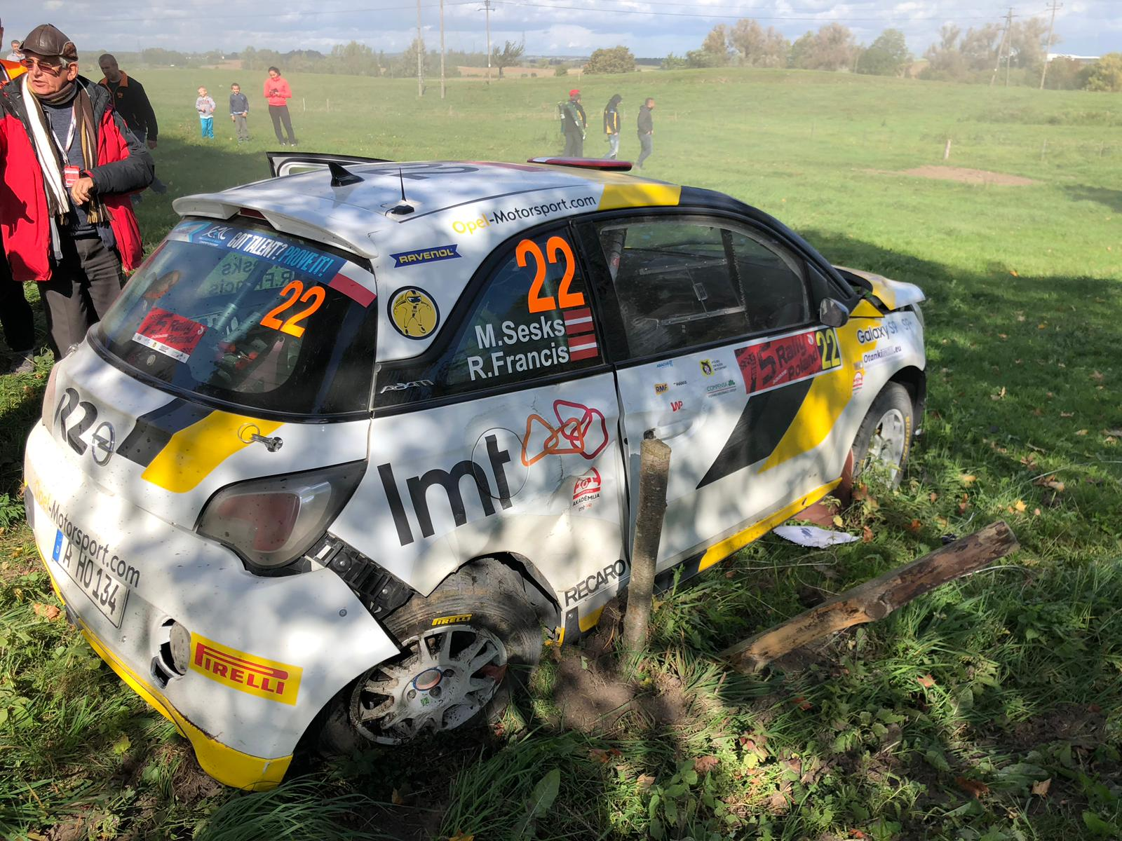 Rally Polonia 2018 ERC - Página 2 DnxaRnUXgAAdHnP