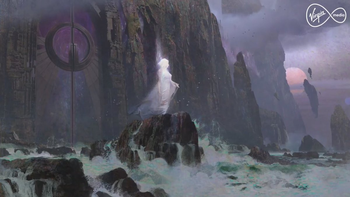 How To Paint Like Concept Art
