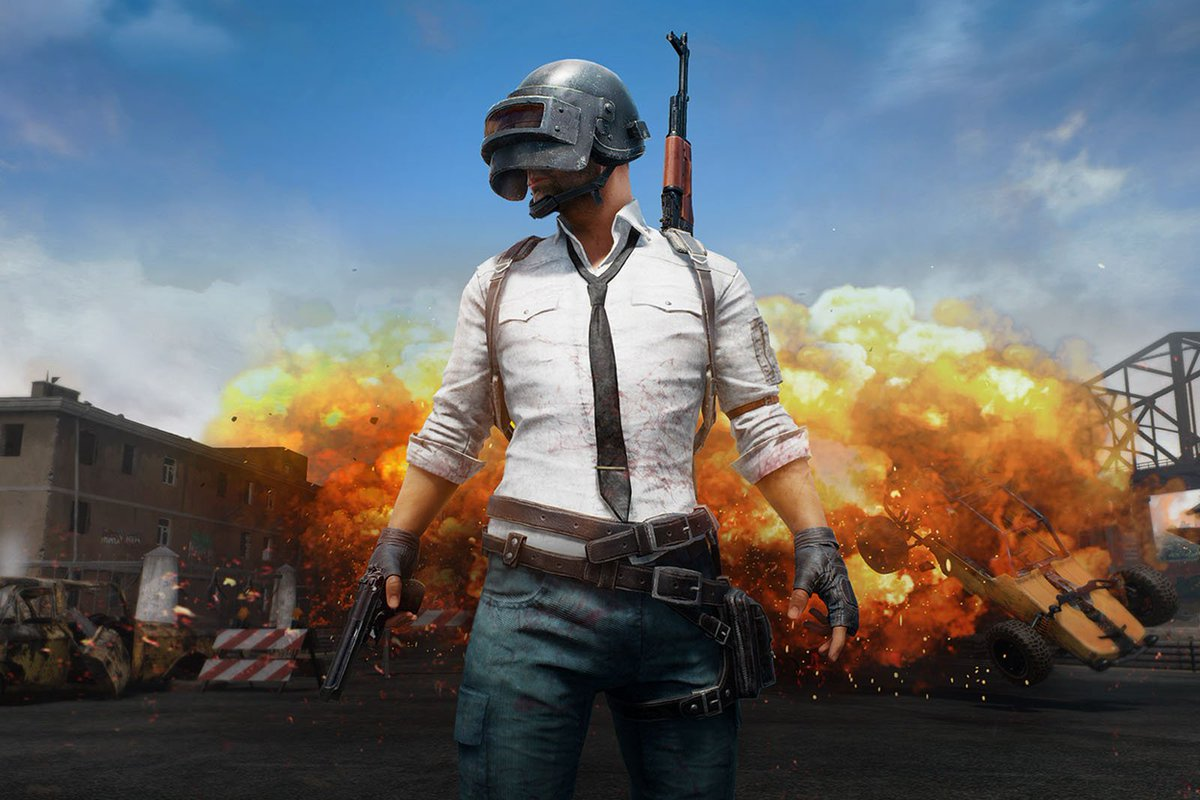 PlayerUnknown's Battlegrounds Mobile review: The go-to battle royale game #PUBG https://t.co/39UOSLQnEZ @Christhall