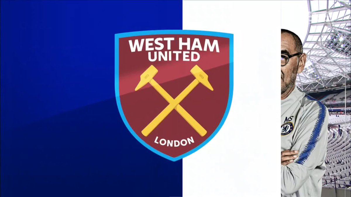 It is a really big blow Gary Neville believes it is a huge boost for Chelsea than Marko Arnautovic is not in the West Ham side today. Watch live on Sky Sports PL now: skysports.tv/lsNjOV