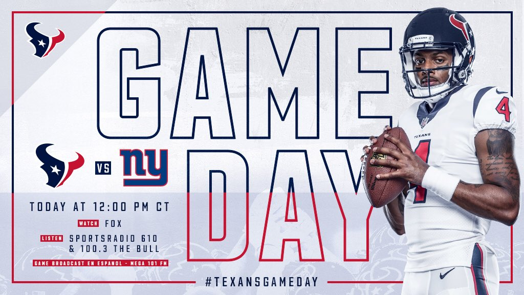 Houston Texans On Twitter Gameday At Nrg Nygvshou