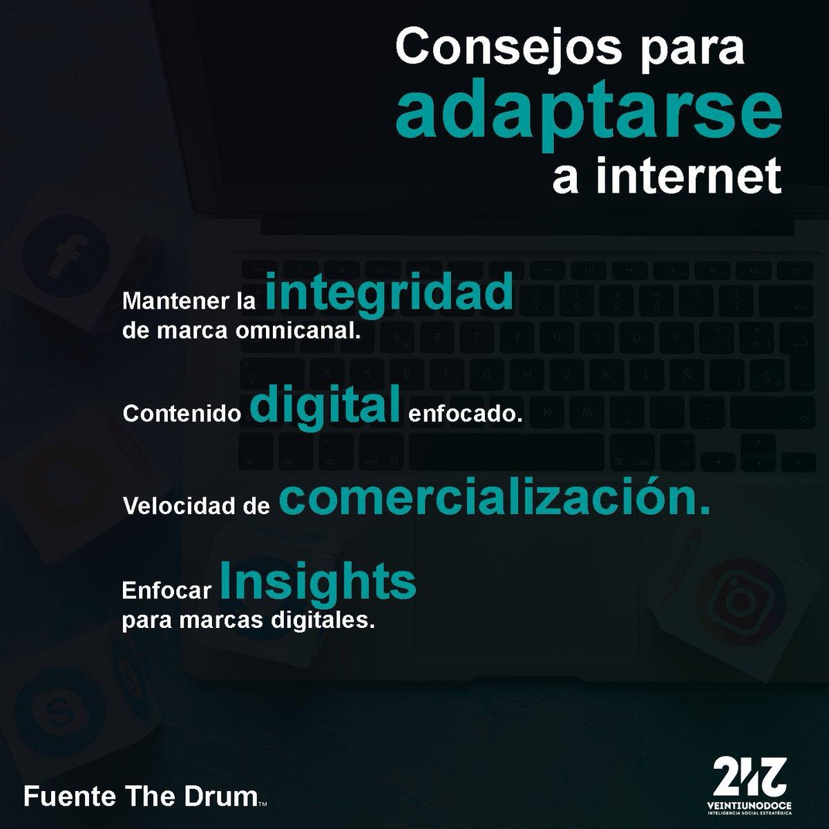 ¿Sabes de que forma @CocaColaMx ha logrado una transformación digital consiguiendo aprovechar el #ecommerce? Aquí algunos simples #Consejos https://t.co/F9W4Z0LL31