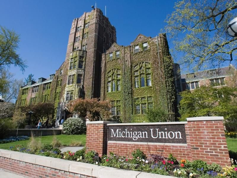 Remember the story from a couple of days ago about the University of Michigan professor who refused to give a letter of recommendation to a student who wanted to study abroad in Israel...read more: https://t.co/Xmb5qTa1nX