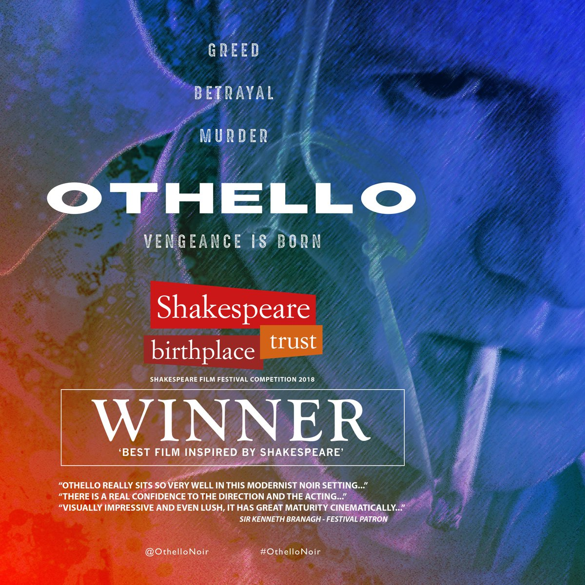 setting of othello by william shakespeare