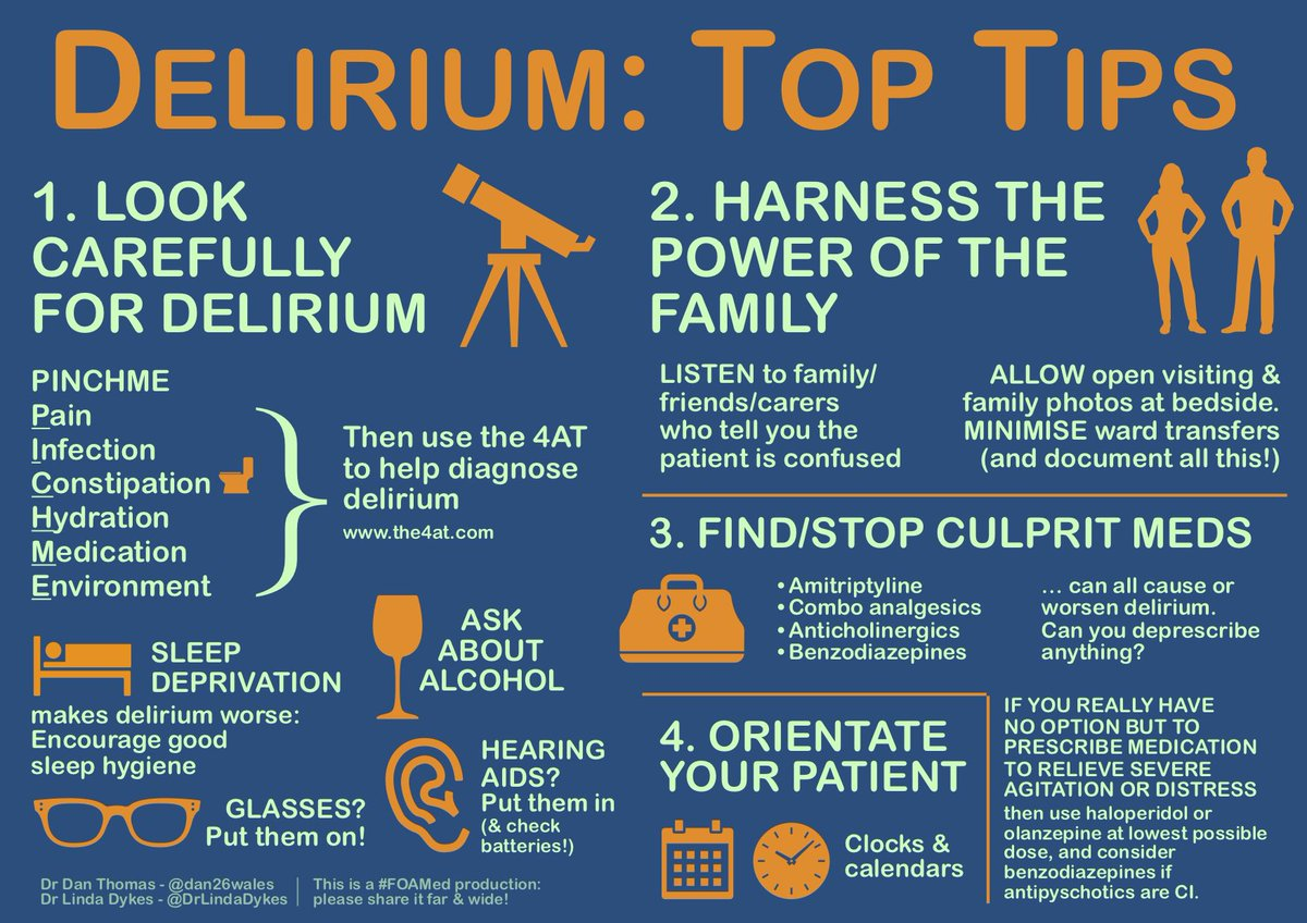 """Linda Dykes on Twitter: """"Do Something About Delirium - Top ..."""