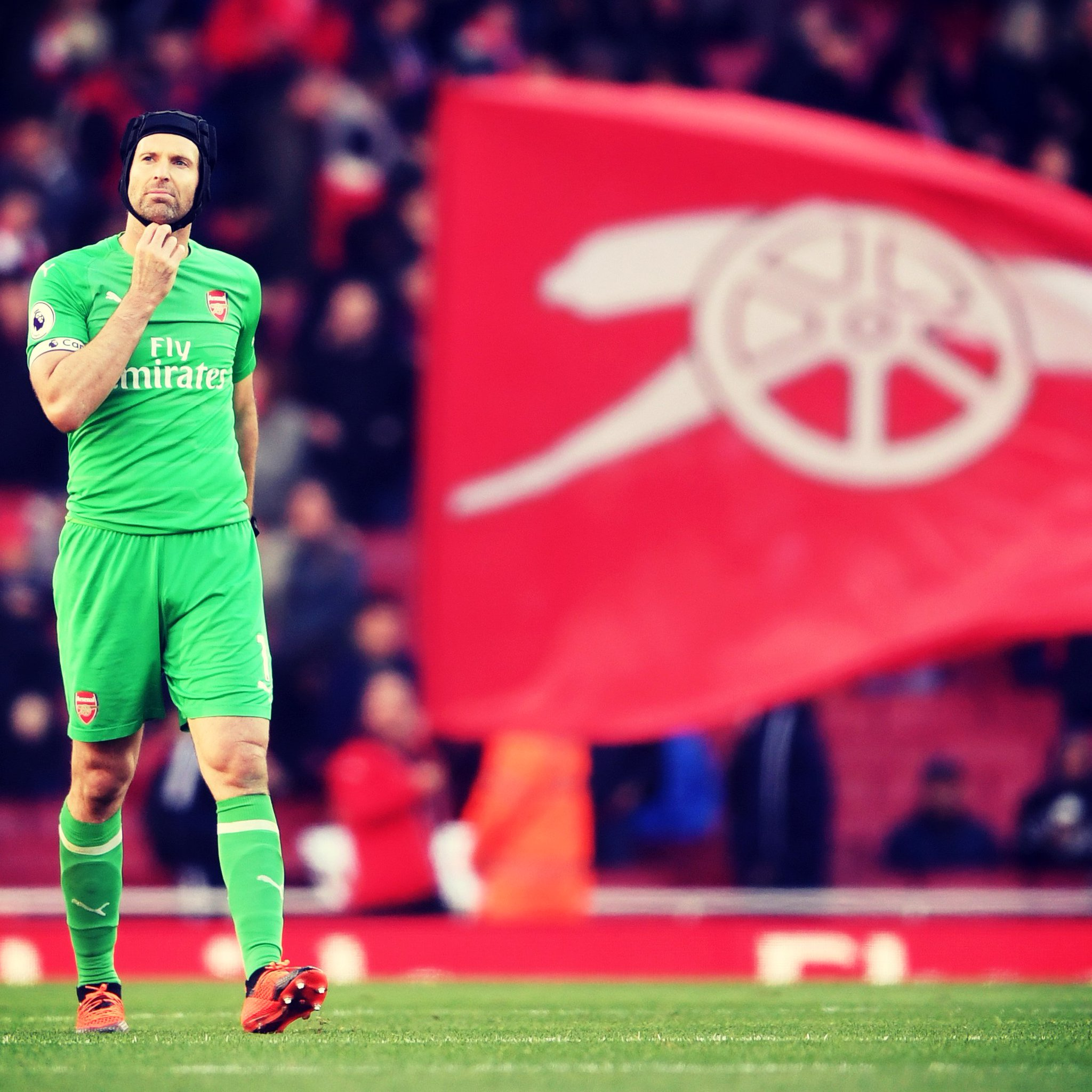 Can we just take a moment…  @PetrCech's performance today �� https://t.co/eoKXBsfg2Y