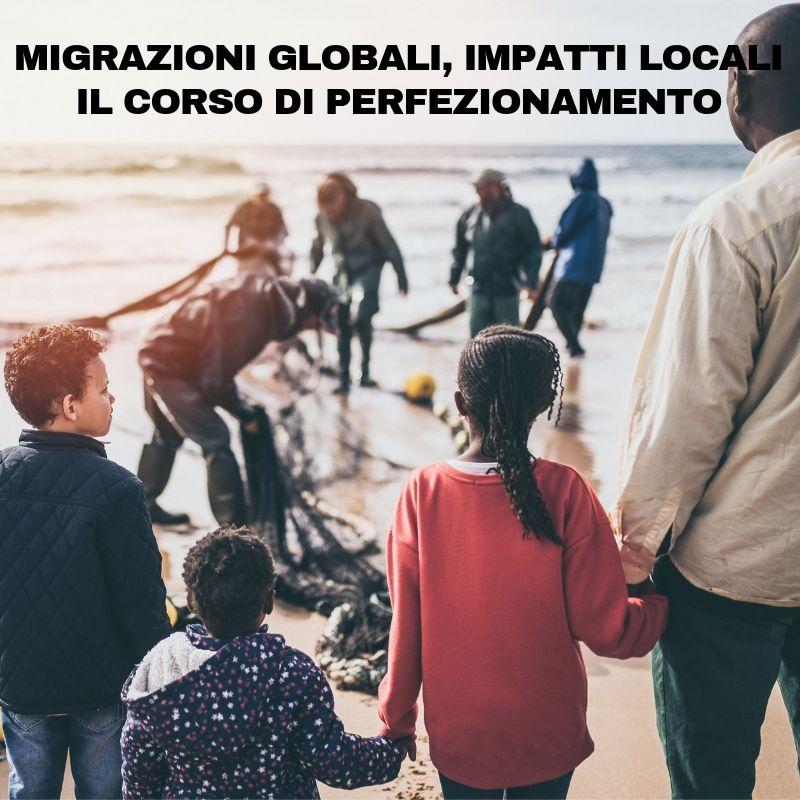 """#MIGRAZIONI GLOBALI, #IMPATTI LOCALI. #CORSODIPERFEZIONAMENTO """"Tra rischio e #tutela. Il lavoro psicologico e clinico con i #minori stranieri"""". Con #laboratori esperienziali per mostrare il lavoro sul campo. info: 3316903029. Iscrizioni: https://buff.ly/2NA1q5e  - Ukustom"""