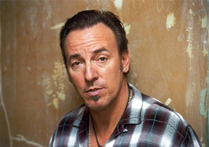 Wishing a happy 69th birthday to Bruce Springsteen, who has been 69 years old since approximately 2002
