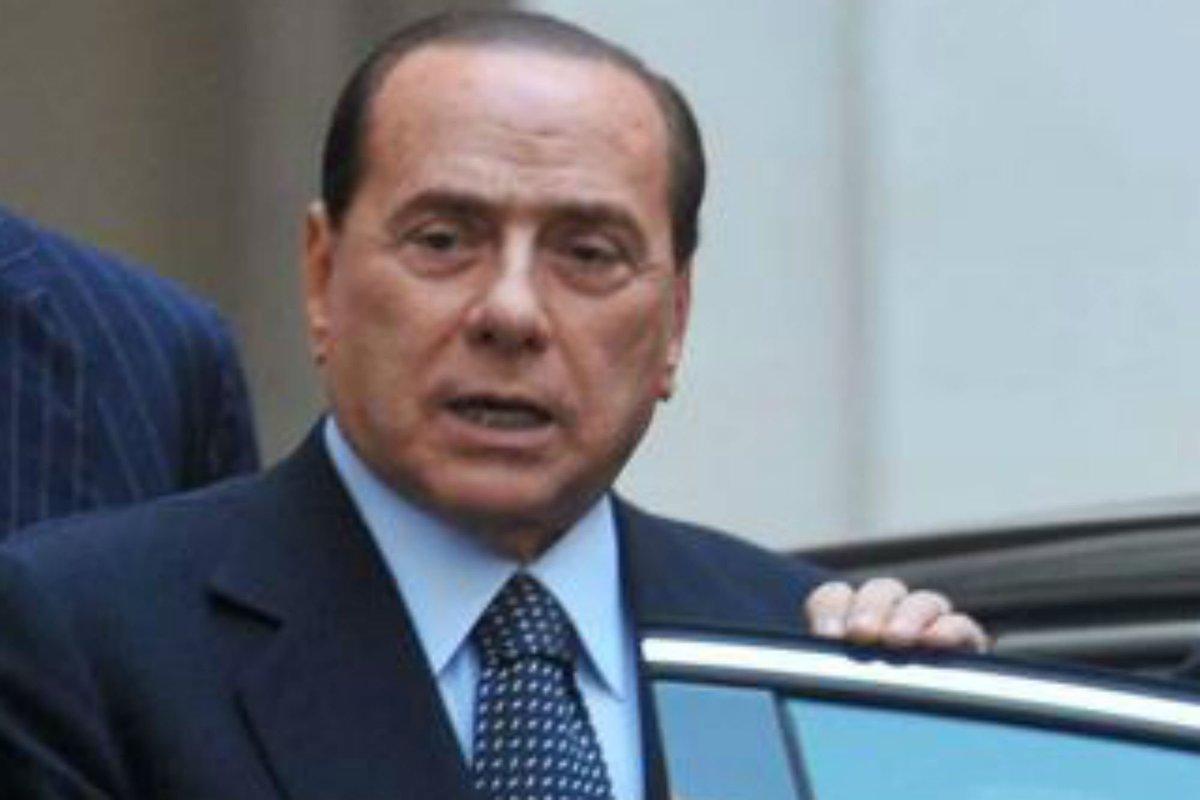 Berlusconi: 'Da Salvini frasi inaccettabili' https://t.co/zrsDtIfJEy