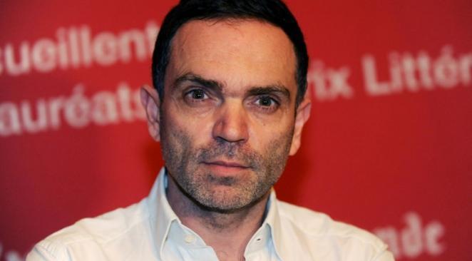 Un syndicat de police saisit le CSA suite à des propos 'anti-flic de Yann Moix https://t.co/Nme3OW6gu4