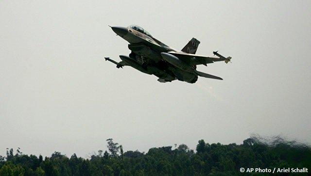 Россия способна закрыть для Израиля сирийское небо, заявили в Совфеде  https://t.co/kDOx0uftvW