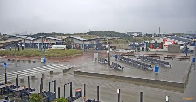Weer poging tot inbraak bij Hoeks strandpaviljoen https://t.co/aWOFLUjMGn https://t.co/ucqJuh0wzm