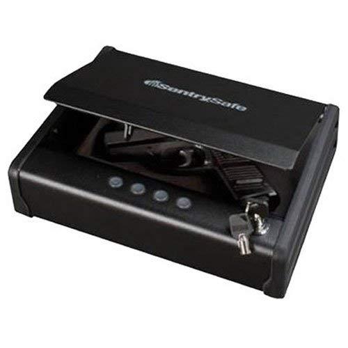 SentrySafe Pistol Safe, Quick Access Biometric Gun Safe  http:// dlvr.it/Ql6RxN  &nbsp;  <br>http://pic.twitter.com/dr1VlduQ5b