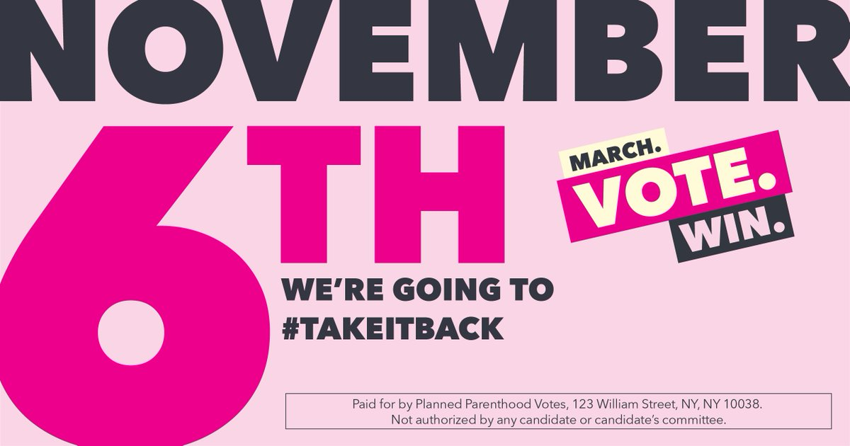 Since 2011, the Republican-led Congress has:  -Voted over 60 times to repeal the Affordable Care Act  -More than 20 times tried to defund Planned Parenthood -Put health care at risk for tens of millions  Let&#39;s #TakeItBack come November:  http:// ppact.io/vote  &nbsp;  <br>http://pic.twitter.com/budBtfxFDi