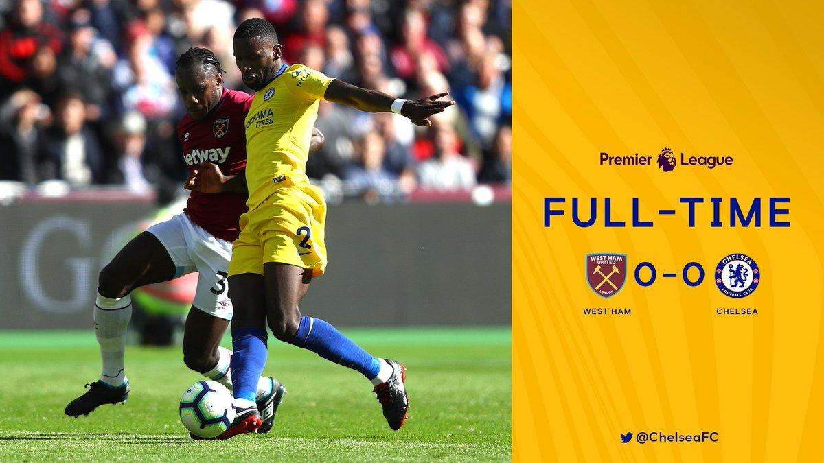 West Ham-Chelsea