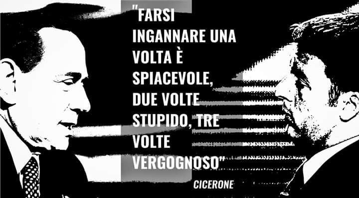 @StefanoMagnacca @fattoquotidiano @GiuseppeConteIT Ti mancano i tuoi veri padroni ! #maipiuPD Riascolti l\