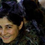 Jinên Mezapotamya Yê Şopdarên Azadî Û Edaletê Ne. Mesopotamian Women March For A Free And Just Life.  #YPJ