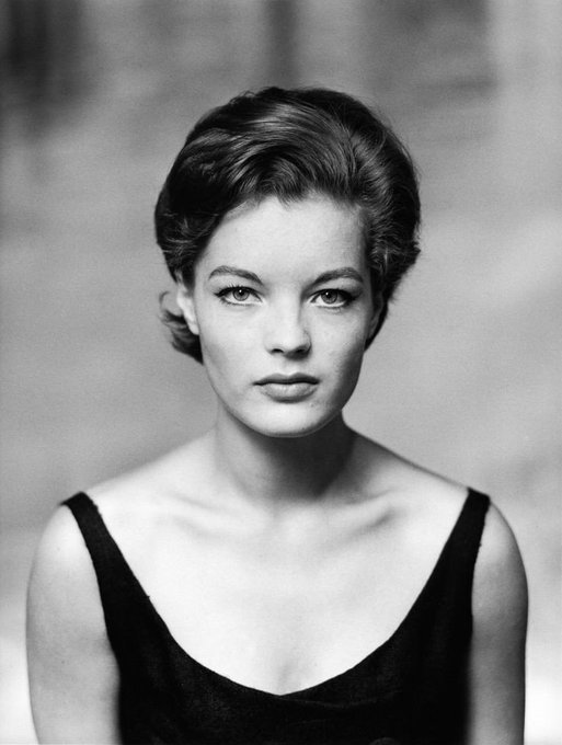 She would have turned 80 today, happy birthday to the amazing Romy Schneider