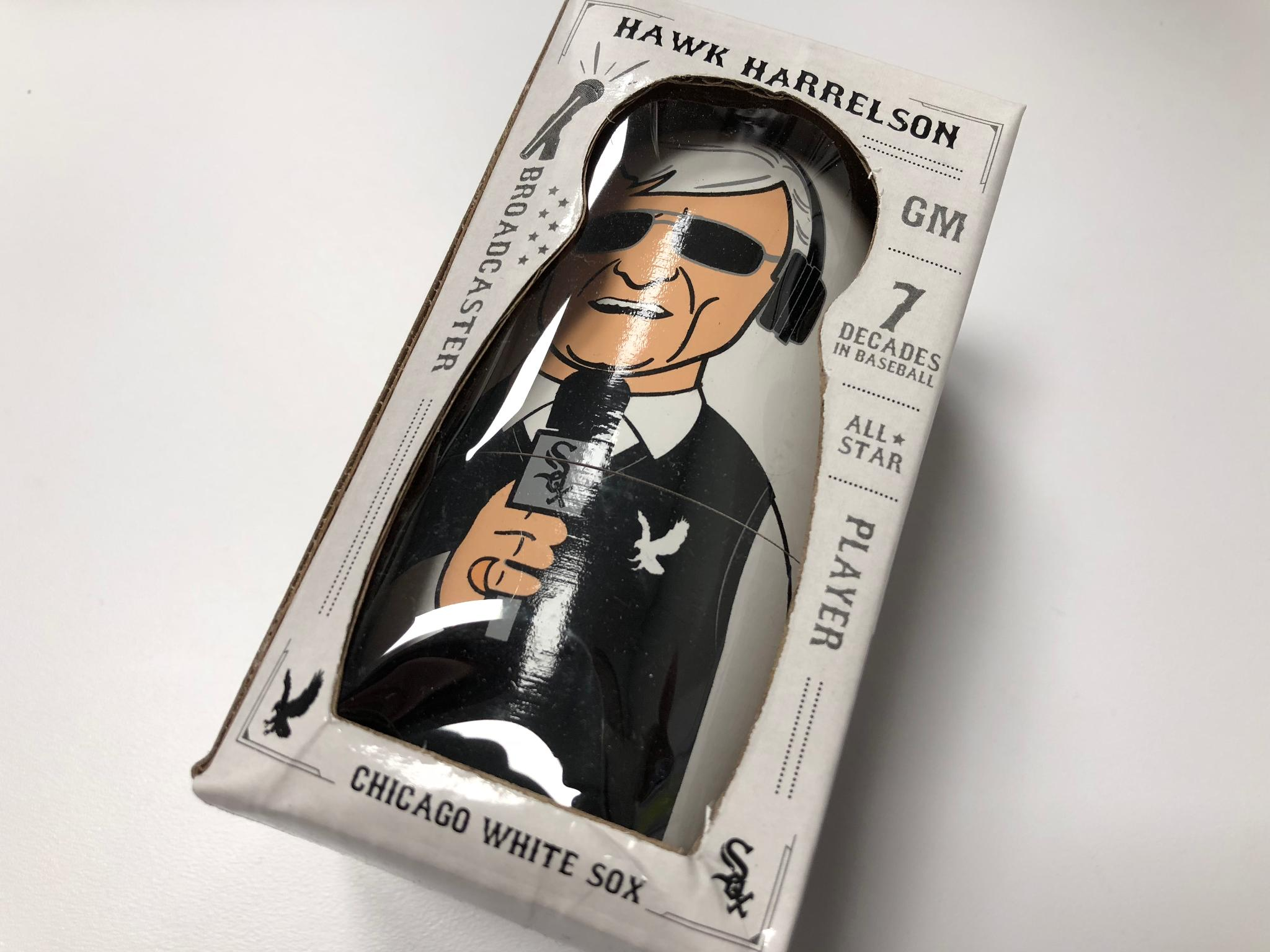 Thank you, Hawk!  RETWEET for a chance to win a Hawk Harrelson nesting doll.  ��: https://t.co/f1ChfFme3C https://t.co/Uz4UkyW2S3