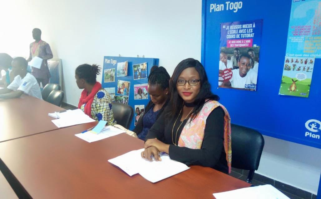 Rencontres femmes togo