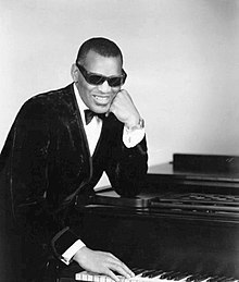 Happy birthday to Ray Charles! He would have turned 88 today.