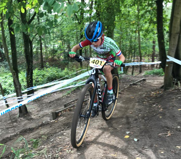 Succesvol NK Mountainbike voor de Jeugd van Westland Wil Vooruit https://t.co/Ve0dCAFJFL https://t.co/pSf9WmoBGm