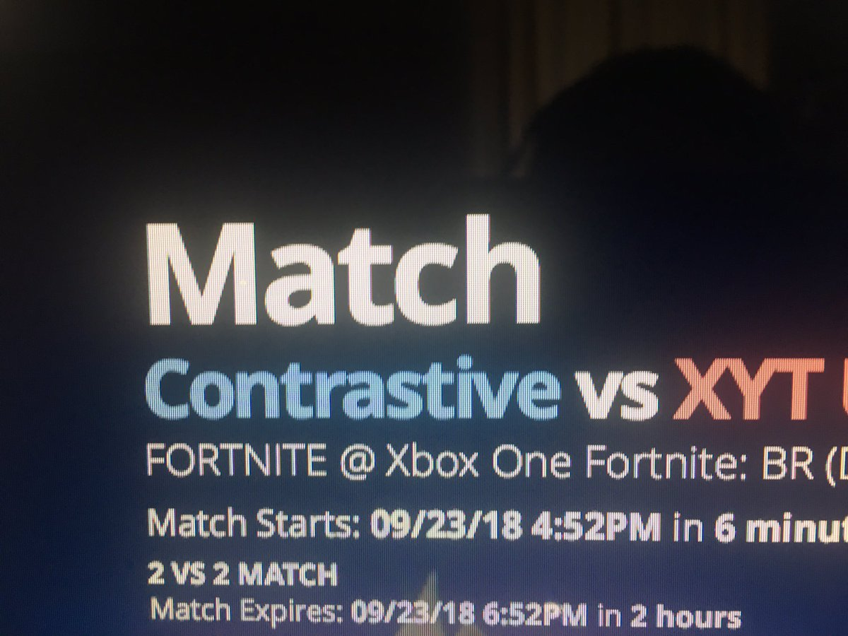 Game 3 Contrastive vs XYT let's make  this 1-2 ❤️ #XYT